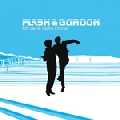 Flash & Gordon: Flash & Gordon Coverproduktion