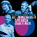 Axel Zwingenberger: Magic Of Boogie Woogie